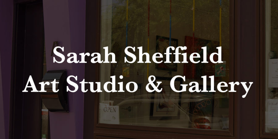 Sarah Sheffield Art Studio & Gallery