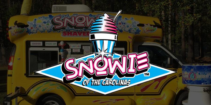 Snowie of the Carolinas