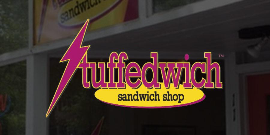 Stuffedwich Sandwich Shop