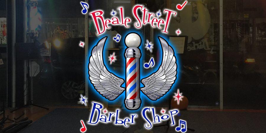 Beale Street Barber Shop