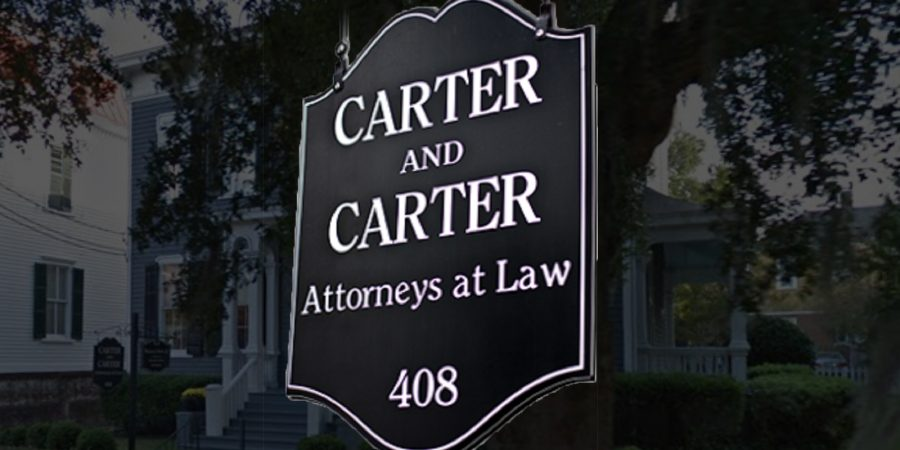 Carter and Carter Law Firm