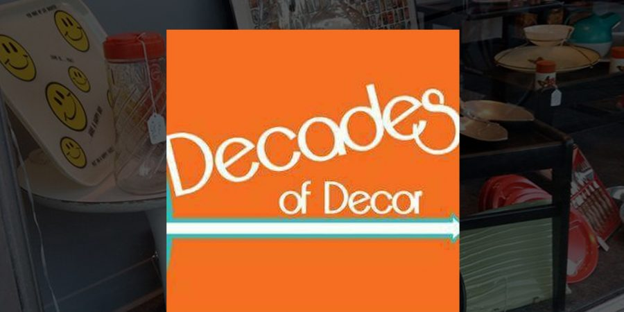 Decades of Decor