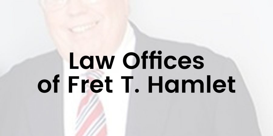Law Offices of Fret T. Hamlet