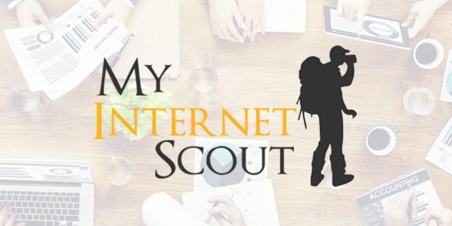 My Internet Scout