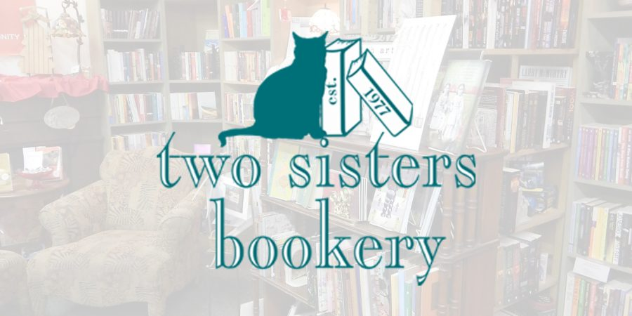 Two Sisters Bookery