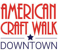 American Craft Walk Wilmington – September 22nd 10am-5pm