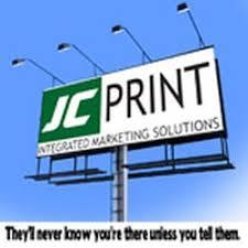 JC Print Services