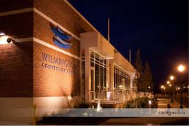 Wilmington Convention Center