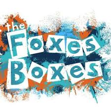 The Foxes Boxes