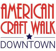 American Craft Walk Wilmington September 21st